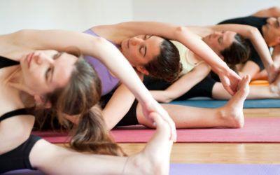 Veniu a practicar ioga gratis! Setmana de portes obertes